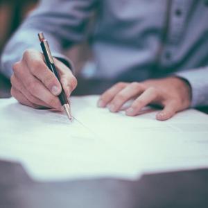 【不動産投資】買付証明書の作成方法と用語を徹底解説します
