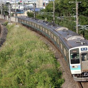 E231系 B35編成 長野入場回送