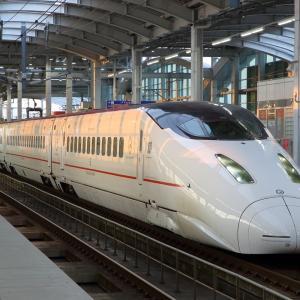 2020春 九州周遊旅行~6日目・九州新幹線・肥薩線+α~