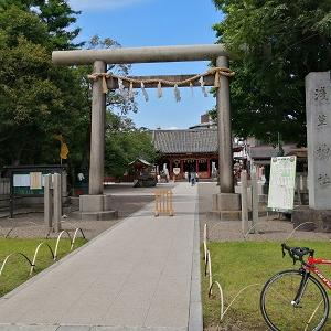 東京福めぐり「鳥越神社」「浅草神社」探訪サイクリング&秋葉原ビラビラ通りでコスプレイヤー鑑賞