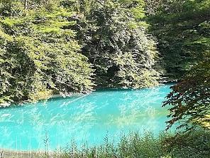 神秘の湖「五色沼」と会津(難易度☆1)