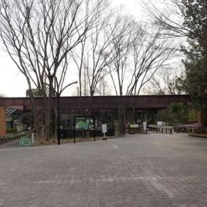 服部緑地植物園
