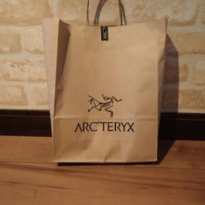ARC TERYXのカバン