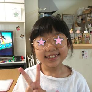 メガネに憧れる双子チャン