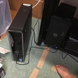 パソコンの写真がかなり戻って来た!
