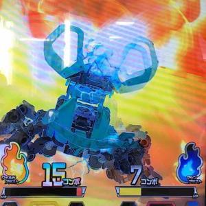 Z-02弾の死亡遊戯2(Nカブター/CB0/キズナ5)