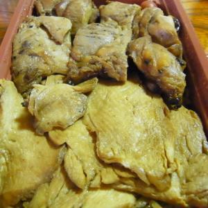 群馬の鶏めし弁当