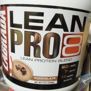 低カロリー複合プロテインチョコレート味
