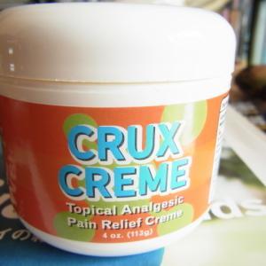 関節の痛みに塗るクリーム
