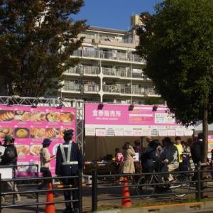 中野餃子フェス2019本日最終日です