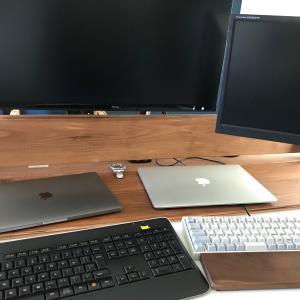 ロレックス付けたままでMacBookは使えない