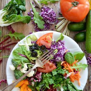 多様化する食習慣:知っておきたいベジタリアンとヴィーガンの違い