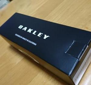 Oakley CROSSLINK ZERO(クロスリンクゼロ)購入