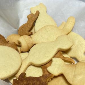 因縁のクッキー
