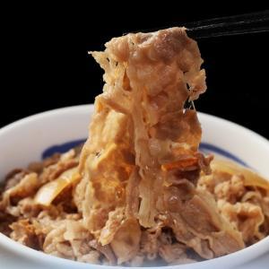 自宅で食べる 松屋さんの牛めし 牛めしの具プレミアム仕様 30食入りは多いのか? 衝撃の50%OFF 一食当り¥200-!