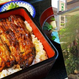川越 うなぎの隠れ家的名店『川魚料理 笹船』