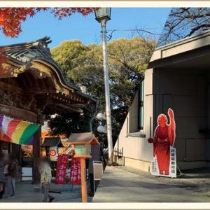 毎月8日は吞龍上人の縁日|蓮馨寺で縁日フリーマーケット『吞龍デー』開催