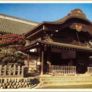 東日本唯一の御殿建築『川越城本丸御殿』 日本百名城・関東七名城