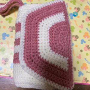 持ち運び用編み針ケースのレシピ😉