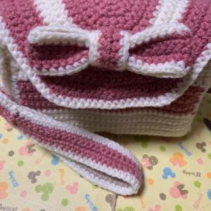 編み方レシピです💕