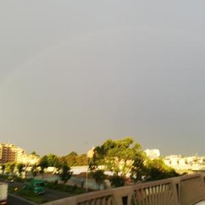 南町田の虹
