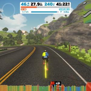 Zwift 2レース