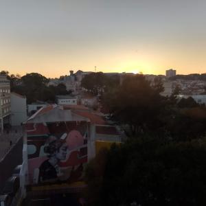 [前のりリスボン観光その①]クラブメッド・ポルトガル en2017モンシェリとバカンス
