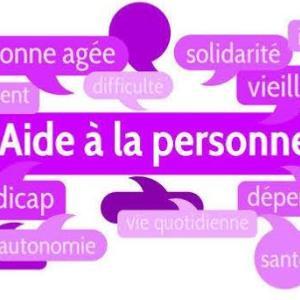 [フランスで]在宅介護の仕事を始める♪