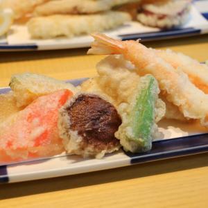 リッツ京都の朝食と水輝の天婦羅&プール@ザ・リッツ・カールトン京都
