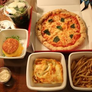 リッツのステイケーションプランで豪華部屋食&朝食@ザ・リッツ・カールトン大阪