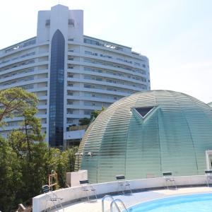 コンフォートルーム・ツイン@ベイリゾートホテル小豆島