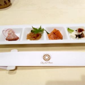 お得なホテルディナー@ホテルニューオータニ鳥取