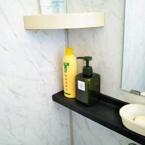 敏感肌の私が使える、お値段安めなシャンプー&トリートメント