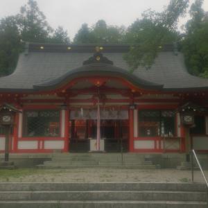 神社・仏閣(令和2年7月)
