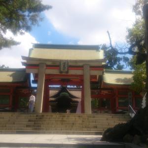 神社・仏閣(令和2年9月)