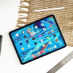 2021年新型iPad Pro 12.9 インチの進化が凄すぎな件