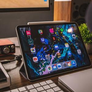iPad Proおすすめの世代はどれ?価格とスペックで比べてみました。