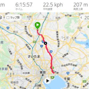 R20190914-三国橋-江戸川CR両岸ー箱崎水門折返し140K