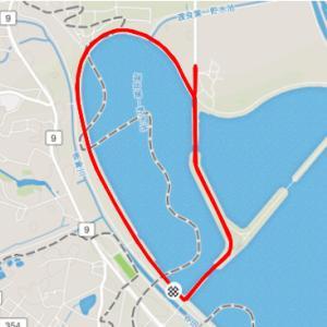 R20191117-渡良瀬遊水地ハート周回5.42 - 27K