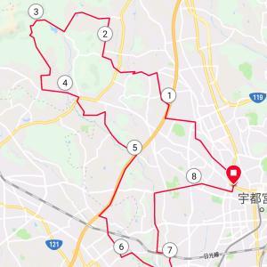 R20190825-宇都宮桜-古賀志山林道-姿川田園通-42k