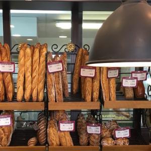フランスのパン屋ーパンスぺシオー