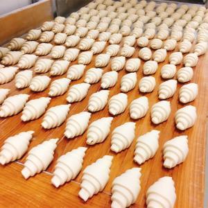 フランスのパン屋ークロワッサンー
