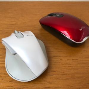 ミニ断捨離シリーズ・・・マウス