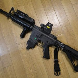 M4A1/RISのこと