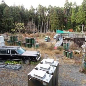 11月22日のキャンプ大原のこと