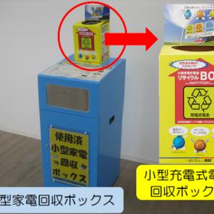 リポバッテリーの廃棄方法のこと