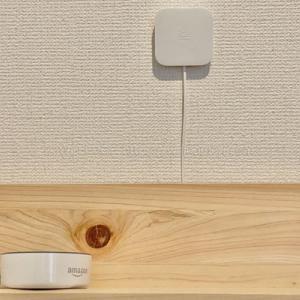 Echo DotとRemo miniを連携して家電(エアコン・テレビ・照明など)を「声で」操作する方法