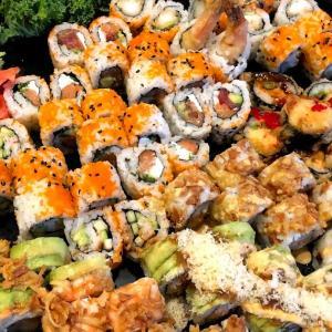 写真日記・寿司?Sushi?