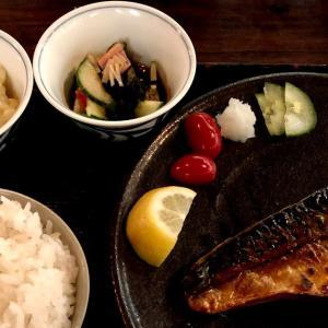 写真日記・普通の日本食