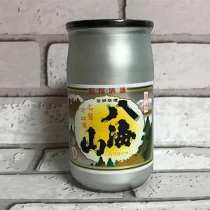 新潟清酒八海山